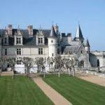 Chateau d'Amboise