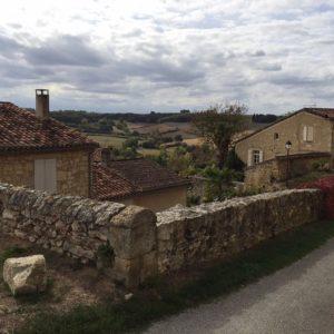 Lavardens Landscape